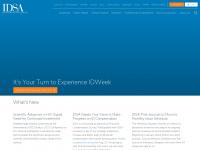 idsociety.org
