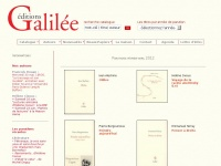 editions-galilee.fr