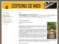 editionsdemidi.fr