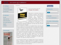 editionslesliensquiliberent.fr