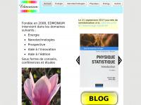 edmonium.fr