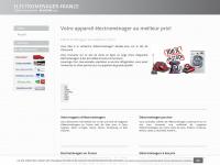 electromenager-france.fr