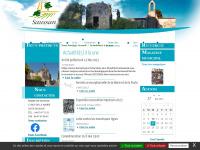 saussan-herault.fr