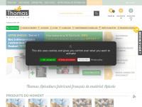 thomas-apiculture.com