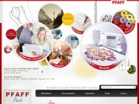 pfaff-paris.com