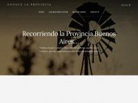 conocelaprovincia.com.ar