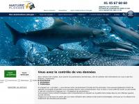 nature-plongee.com