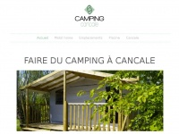 Camping-cancale.net