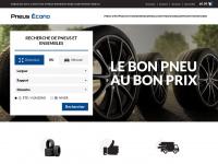 pneusecono.com