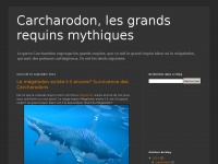 Carcharodon.org
