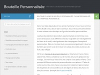 123bouteille-personnalisee.com