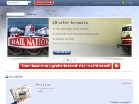 railnation.fr