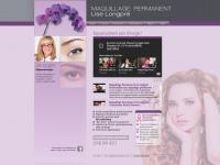 maquillagepermanentliselongpre.com