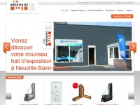 Cs-menuiserie.fr