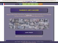 Markkuspaint.com