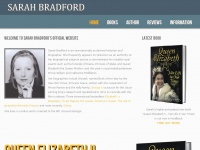 sarahbradford.co.uk
