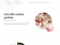 Cadeau-personnalise.net