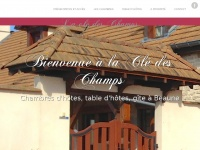 la-cledeschamps.fr
