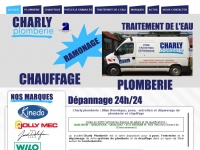 Charly-plomberie-montdidier.fr