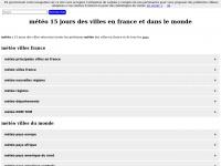 meteo-des-villes.net