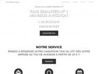 taximinibus-avignon.com