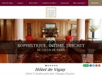 hoteldevigny.fr