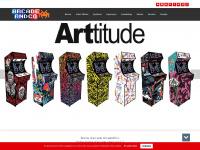 arcadeandco.fr