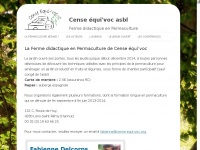 Cense-equi-voc.org