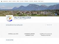 Villy-le-pelloux.fr