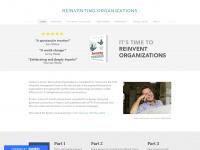 reinventingorganizations.com