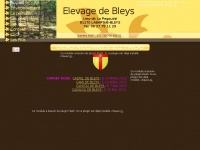 elevagedebleys.fr