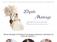 elysee-mariage.fr