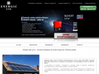 energic-solaire.fr