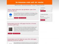 la-mousse.com