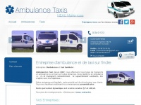 ambulance-taxis-neau.com
