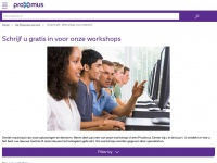 proximusworkshop.be