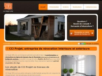 Cciprojet.be