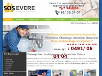 plombier-evere.be