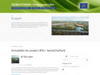 Seinecitypark.fr