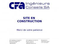 Cfa-ing.ch