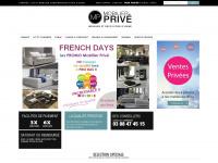 mobilier-prive.fr