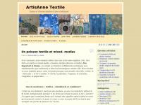 artisanne-textile.fr