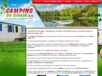 Camping-du-rivage.fr