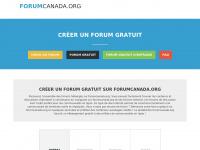 forumcanada.org