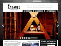 Cabanes-collection.fr