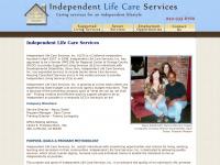 independentlifecare.com