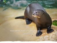 zoo-palmyre.fr