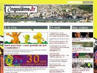 Angouleme.fr