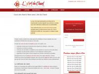 Chant-nice.fr
