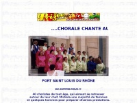 Choralechanteauvent.free.fr
